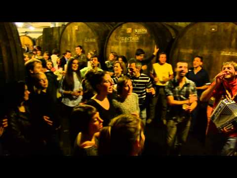 Cider House Experience - Basque Trips