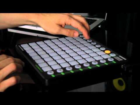 Novation // Launchpad Overview
