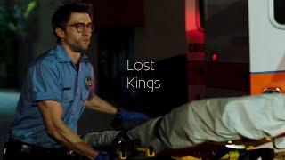 K.A.A.N. - Lost Kings