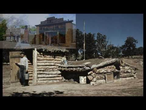 The Lost Gold of Pinos Altos, New Mexico