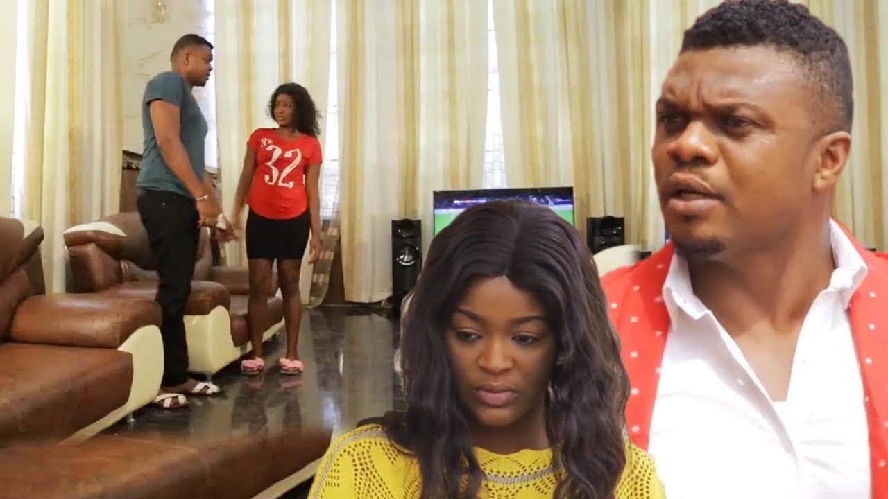 Download DON'T MISS OUT ON THIS LOVE STORY OF KEN ERICS AND CHACHA EKE PART 4- AFRICAN FULL MOVIES 2018