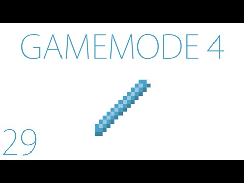 E29 - Lightning Rods - Gamemode 4
