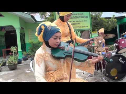 BATUBARA KOTA TERCINTA - MAS TELADAN UJUNG KUBU (Official Video)