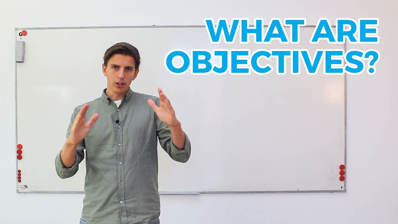 Download What are Objectives?