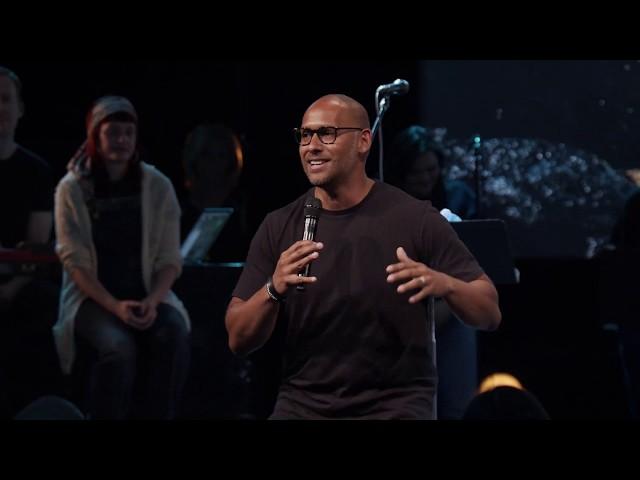 Anticipating the Try | Joel Powers | Bethel Church