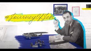 Journey of Jeh