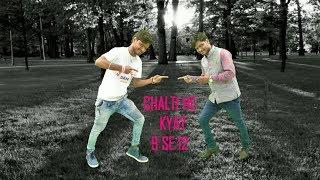 DIWALI SPECIAL CHALTI HE KYA 9 SE 12 BY BG DANCE ACADEMY AMBALA