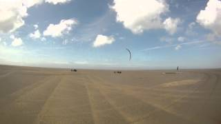 Opale Powerkite Spher - Short Run