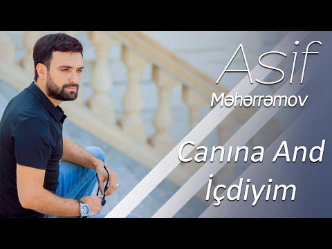 Asif Meherremov - Canina And İcdiyim