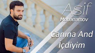 Asif Meherremov - Canina And İcdiyim Resimi
