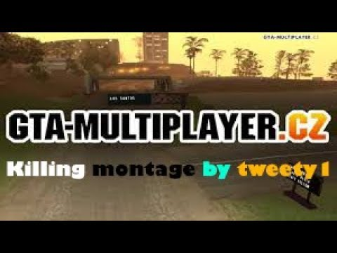 First Killing Montage by tweety1