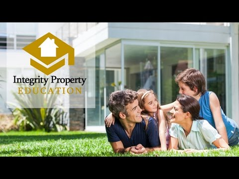 Learn to Invest (Integrity Property Education)