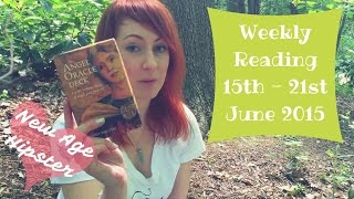 Weekly Reading - June 15th to 21st 2015 - and PAY WHAT YOU CAN Tarot readings!