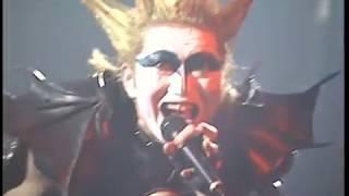 THE ULTIMATE BLACK MASS THE DOOMS DAY(第1部5曲目) D.C.1(西暦1999)...
