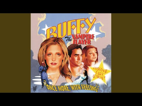 """Walk through the fire [Music for """"Buffy the Vampire Slayer""""]"""