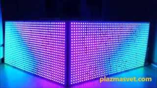 Изготовление светодиодных вывесок(Изготовление и монтаж светодиодных вывесок от компании