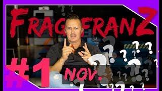 Frag Franz #1 November Simon MotorSport