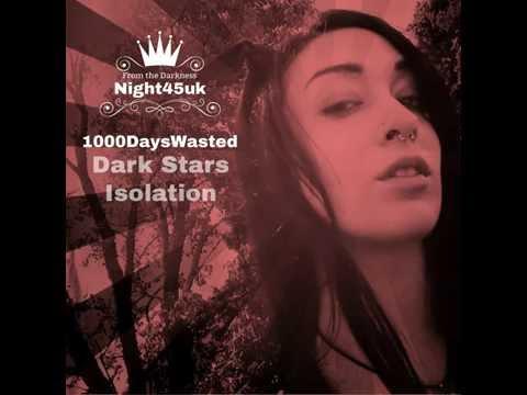 1000DaysWasted: Dark Stars (feat. Holly Drummond) DnB