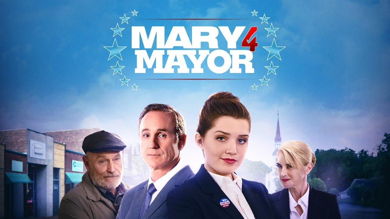 Download Mary 4 Mayor (2020) | Full Movie | Cameron Protzman | Corbin Bernsen | Amanda Pays | Vincent Duvall
