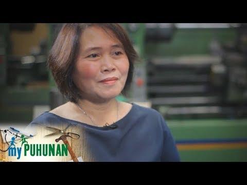 My Puhunan: Springtech Industrial Supply Owner Norie Padua