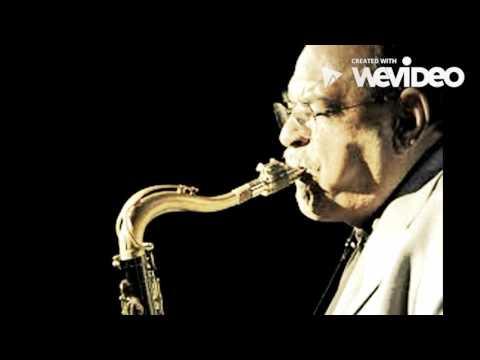 Ernie Watts plays Loverman (Unaccompained), Barcelona 9/11/2015