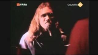 Warren Zevon - Carmelita (Live 1977)