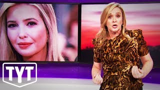 Did Samantha Bee Go Too Far With Ivanka Insult?