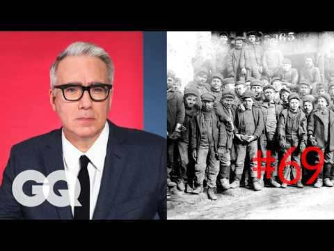 The Shame and Cruelty of the GOP | The Resistance with Keith Olbermann | GQ