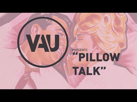 VAU Pillow Talk: Emerging Years 20/01/2015