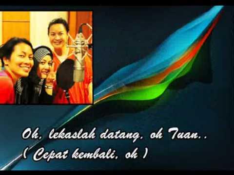 Rida Sita Dewi - Datanglah