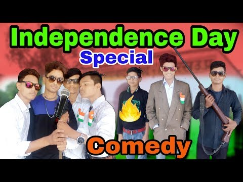 15th August Special 2018 Best Comedy/Yo yo shareef khan