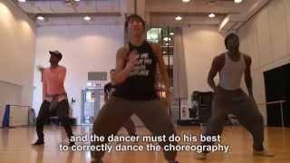 Dance Battle Proelium - Rencontres inattendues / Unexpected Connections