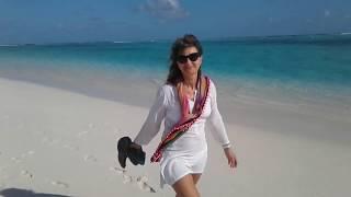 Мальдивы. Путешествие на о. Holyday.