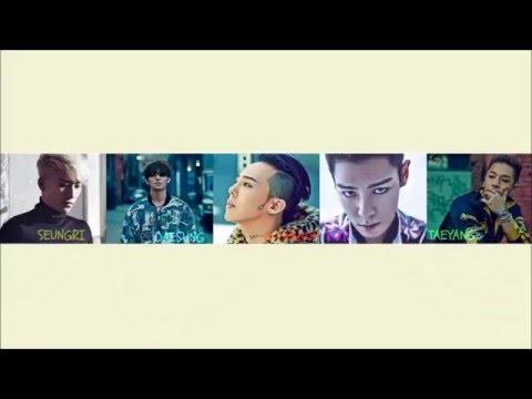 How would BIGBANG sing - iKON ''I Miss You So Bad''?