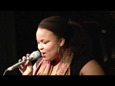 Bill Banfield's Jazz Urbane: New Trailer