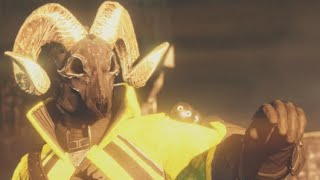 "NO THORN - Destiny Trials of Osiris Flawless Victory 9-0 ""Widow's Court"" Gameplay"