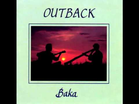 On The Streets - Outback