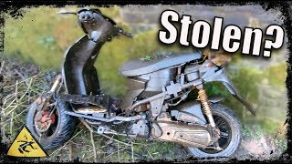 Magnet Fishing Finds - Stolen Motorbike And Gun Parts FOUND!
