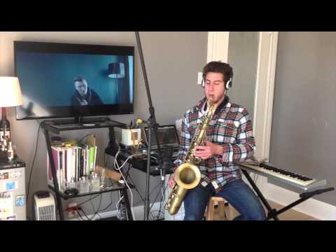 Justin Ward - Stay With Me (Sam Smith...