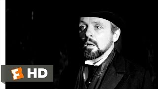 The Elephant Man (1/10) Movie CLIP - The Terrible Elephant Man (1980) HD