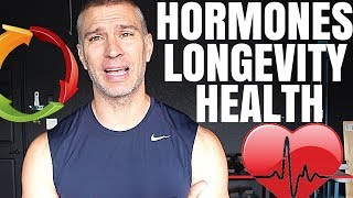 Hormones and Health | Time Off From Dieting