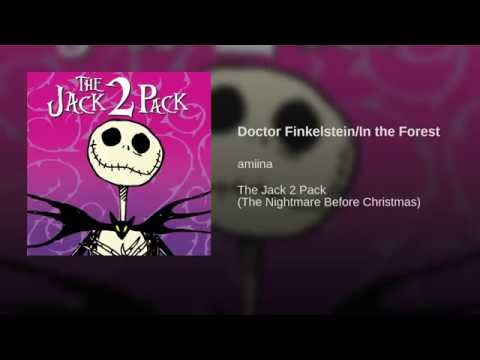 Doctor Finkelstein/In the Forest