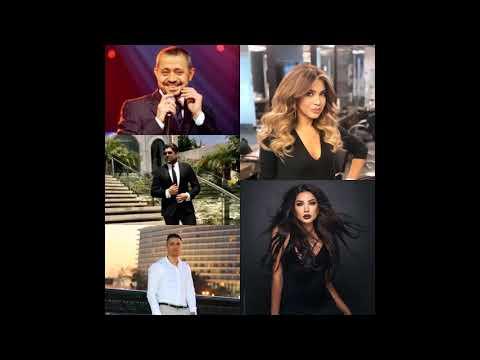 STAY HOME 2 REMIX MASHUP ARABIC MARCH 2020 BY @SAM HUSSEIN J خليك بالبيت ٢ رمكس عربي