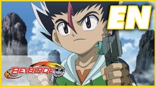 Beyblade Metal Masters: The World Championships Begin! - Ep.60