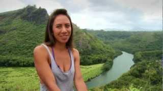Kayaking & Hiking the Wailua River