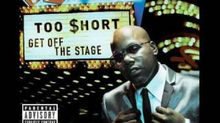Too $hort - Getting It (+Lyrics)