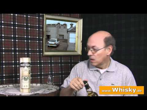 Whisky Verkostung: Port Ellen 1983 McGibbon's Provenance