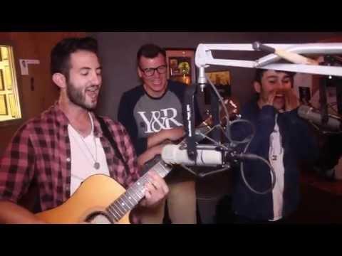 "Ya Favorite Homie JR, MAX, & Ryan Perform ""Gettin' Jiggy With It"" by Will Smith"
