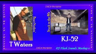 KJ-52 - Stuck in the 80s (feat. T. Waters) (prod. Scott Storch) w/ Download Link (@kidwithakalling)
