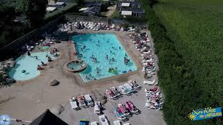 Camping de la plage de treguer  29 Plonevez Porsay